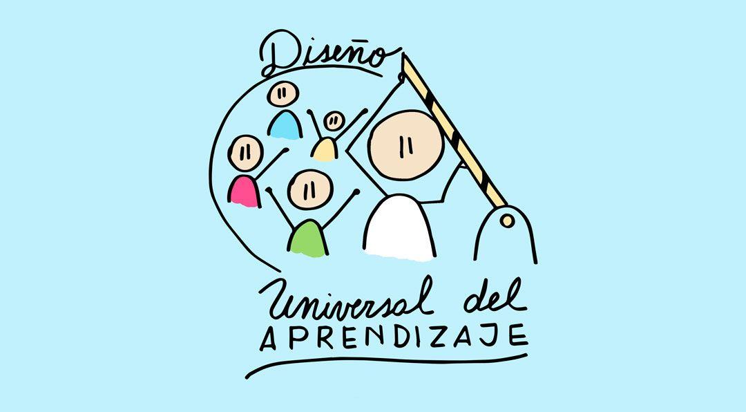Diseño universal del Aprendizaje