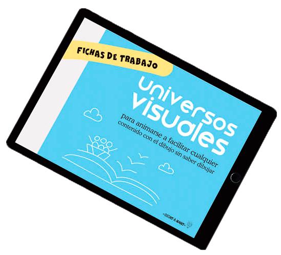 libro Universos Visuales